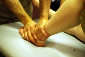 Manual Therapy | Healing hands Physio | Physiotherapy